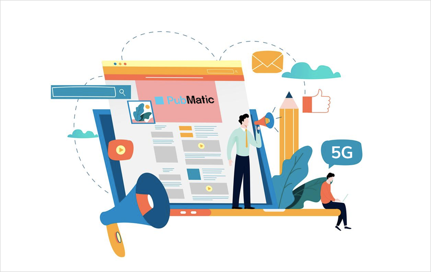 PubMatic Research Finds Mobile Advertising Propelling With 5G Fueling Video Ads
