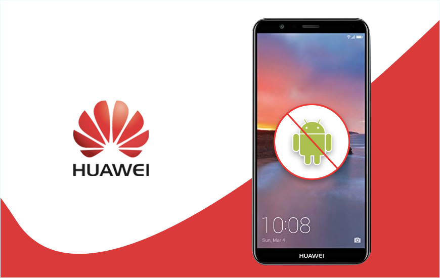 Huawei Founder Says \