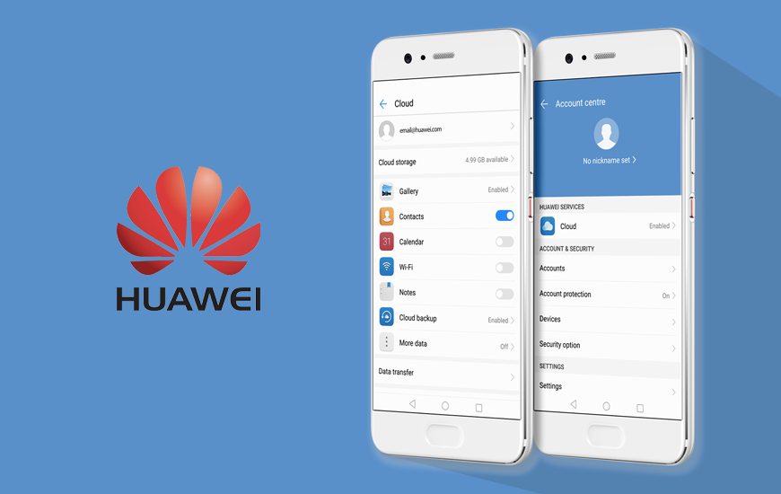 Huawei Android Alternative