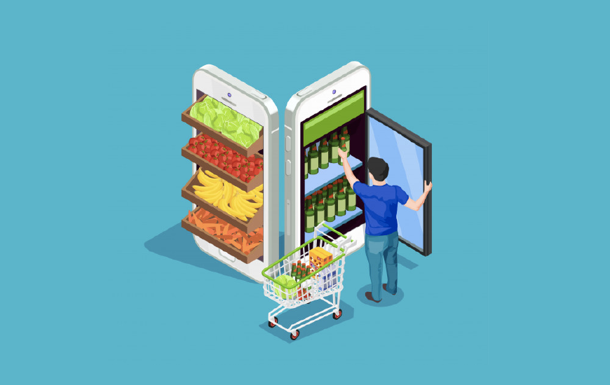 How Mobile App Industry Is Transforming Food Industry?