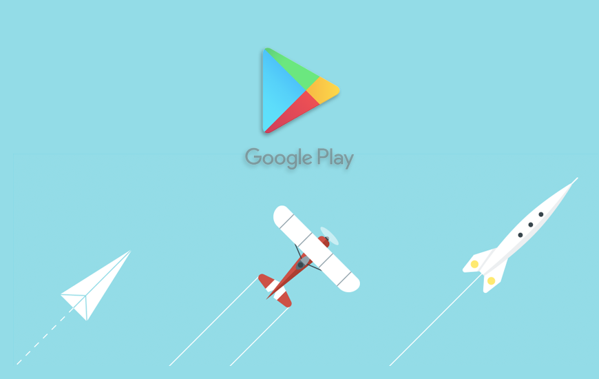 Most Efficient Way To Publish Your App On Google Play Store