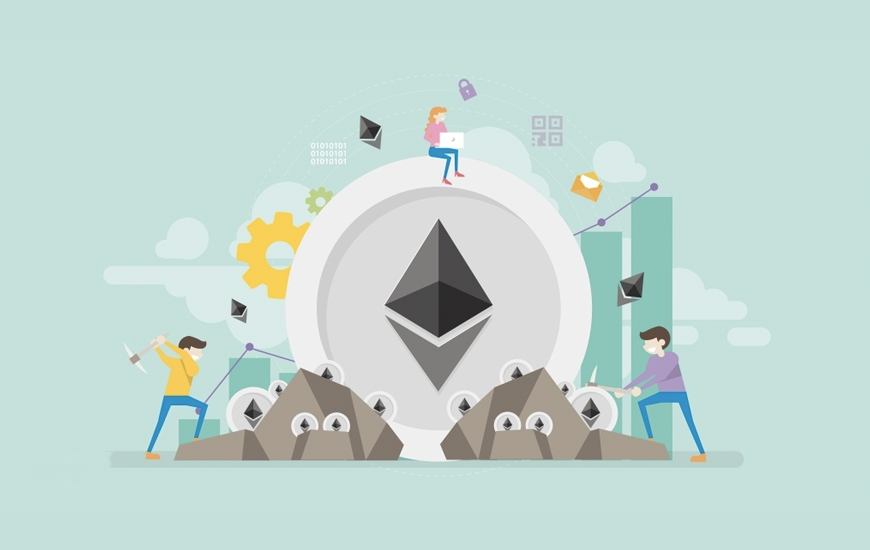 Ethereum future of blockchain