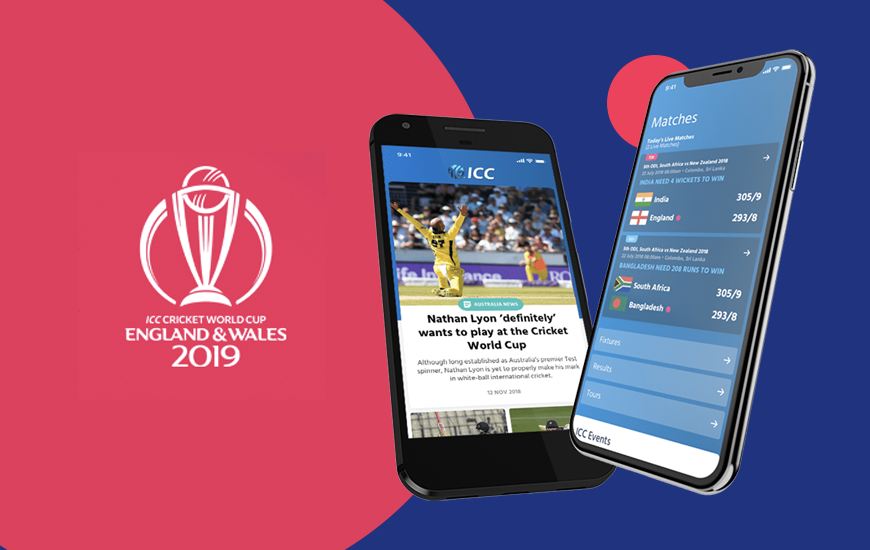 Top Live Cricket Streaming Apps to Watch The ICC World Cup 2019