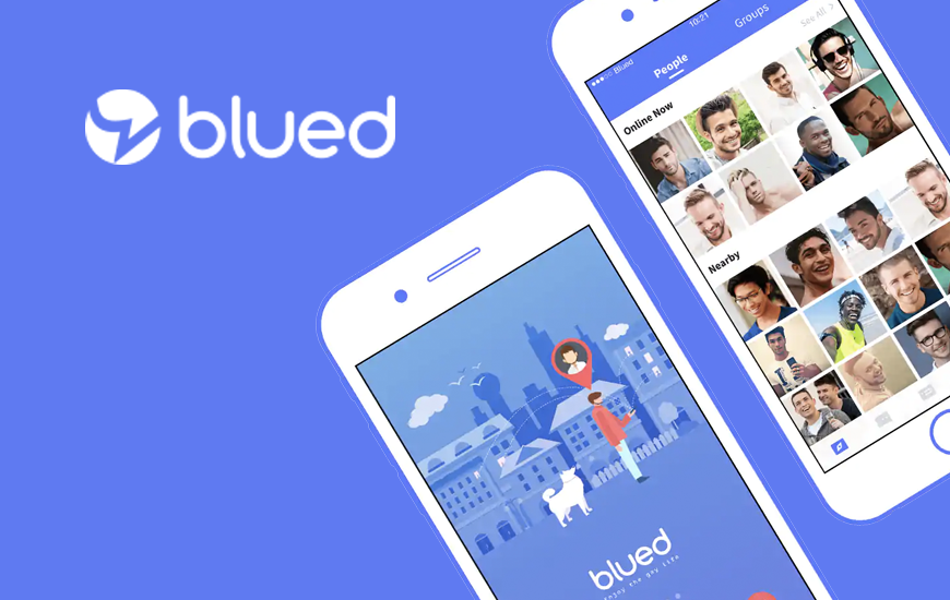 Blued, A Gay Social Networking App, To Organize India's First LGBTQIA Movie Screening Contest