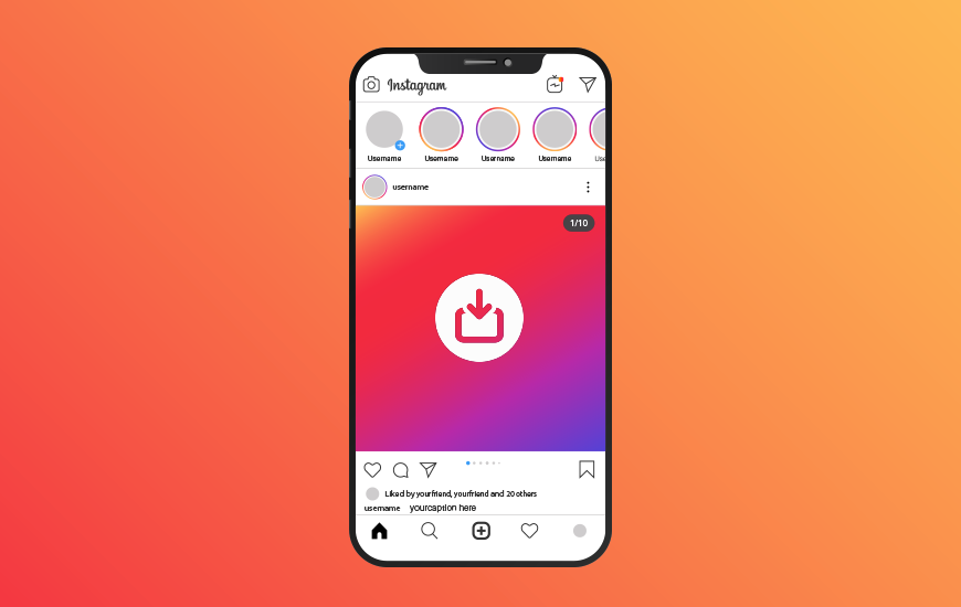Top Instagram Photos And Videos Downloading Apps In 2019 [Updated]