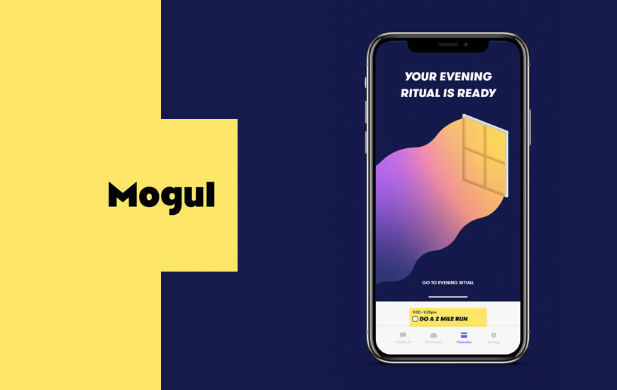 Mogul Launches Its Mobile App