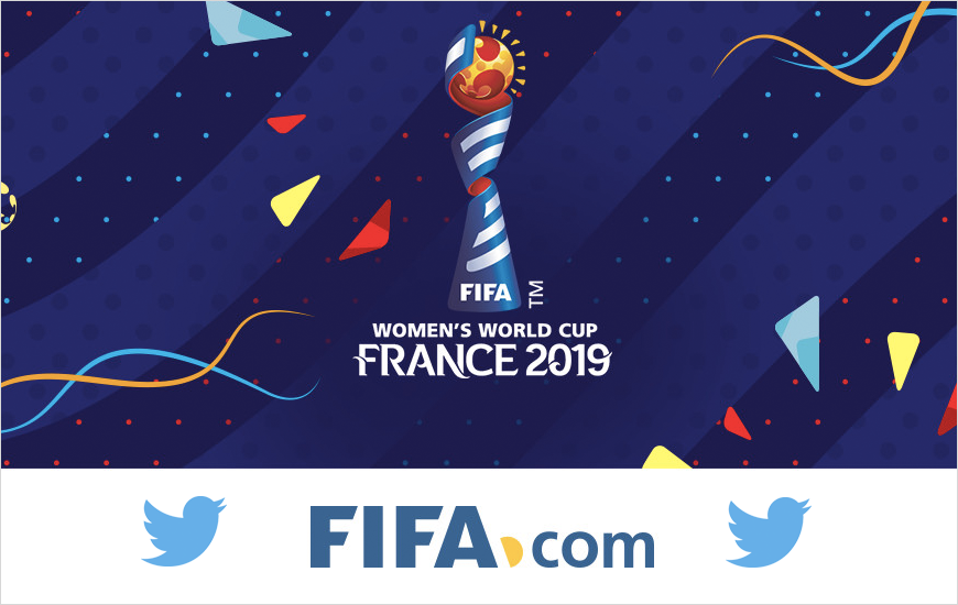 Watch FIFA Women\'s World Cup Live on Twitter as it Teams up With SBS