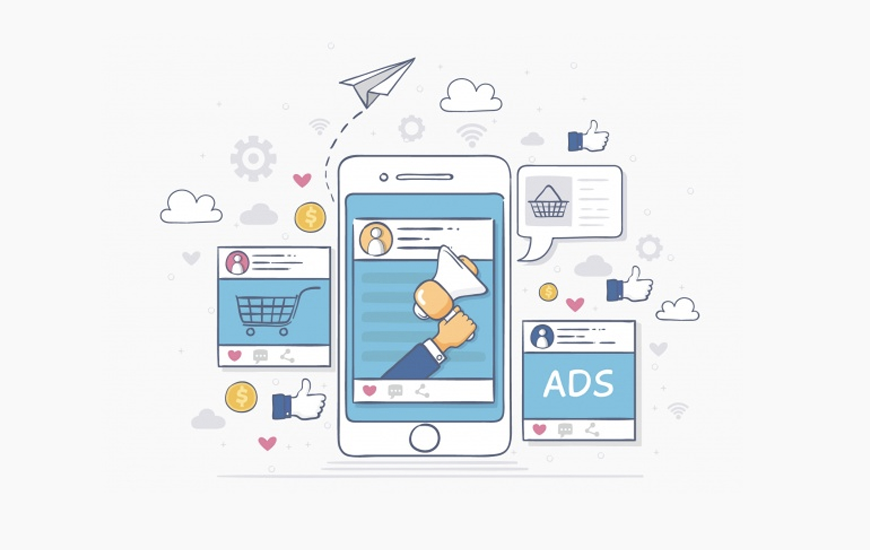 Competitive Analysis for App Install Ad Creatives