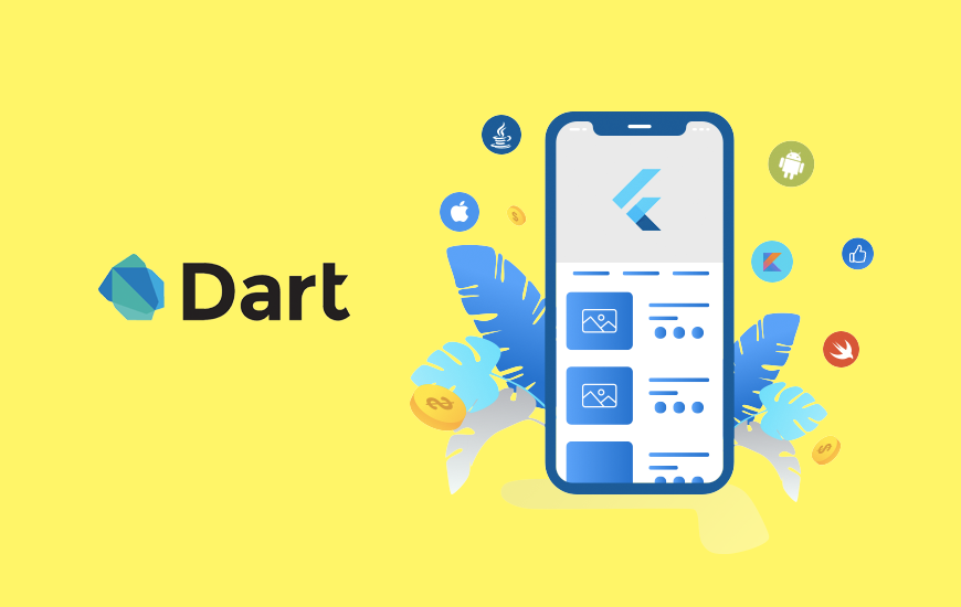 Why Dart is Used in Flutter Over Other Programming Languages
