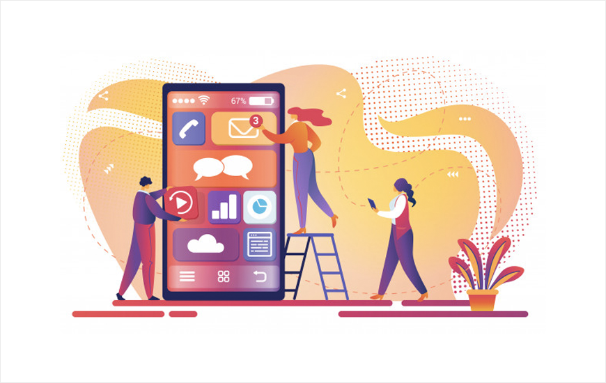 Top 10 Mobile App Development Frameworks Developers Should Use In 2019