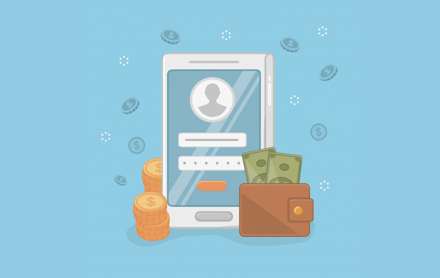 Mobile Wallets Contribute to the Convenience of Merchants and Customers