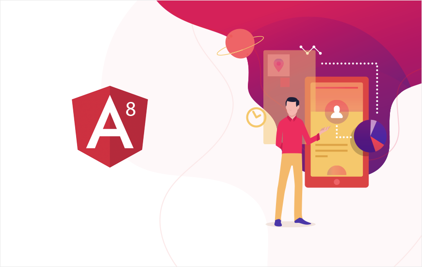 Angular Latest Version: Angular 8 Feature Updates