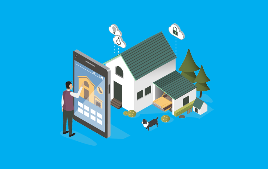 Top 5 Real Estate Apps To Help You Find Your Dream Home