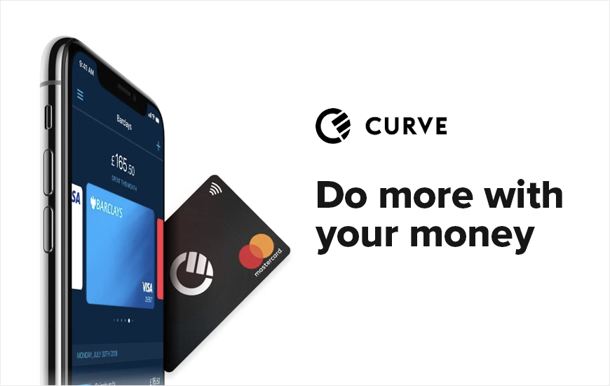 Fintech Startup Curve Raises $55M For its Mobile Banking App, Boosting Its Valuation to $250M
