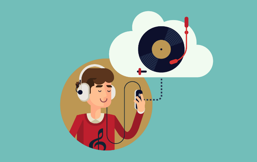 Best Music Apps For All The Music Lovers [2019]
