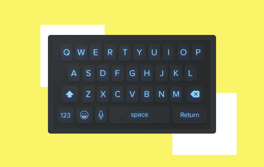 Best Keyboard Apps of 2020 That Will Ease Your Typing