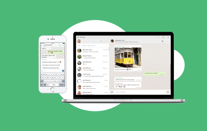 WhatsApp New Update Will Transform It Into A Truly Multi-Platform Experience [Latest Leaks]