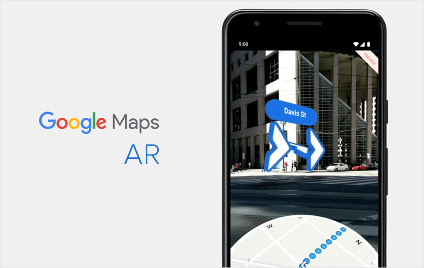 Are We Finally Getting AR Navigation in Google Maps?