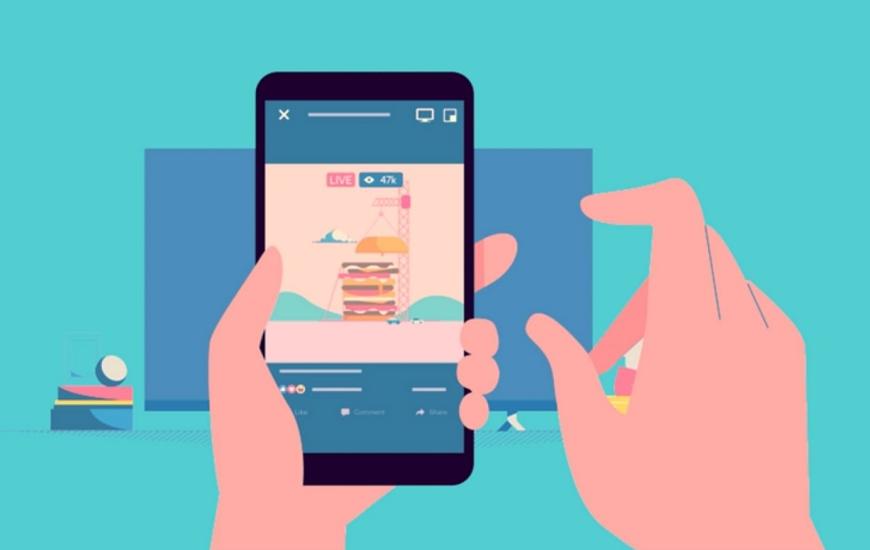 U.S. to Ban Social Media Apps that Employ 'Psychological Tricks'