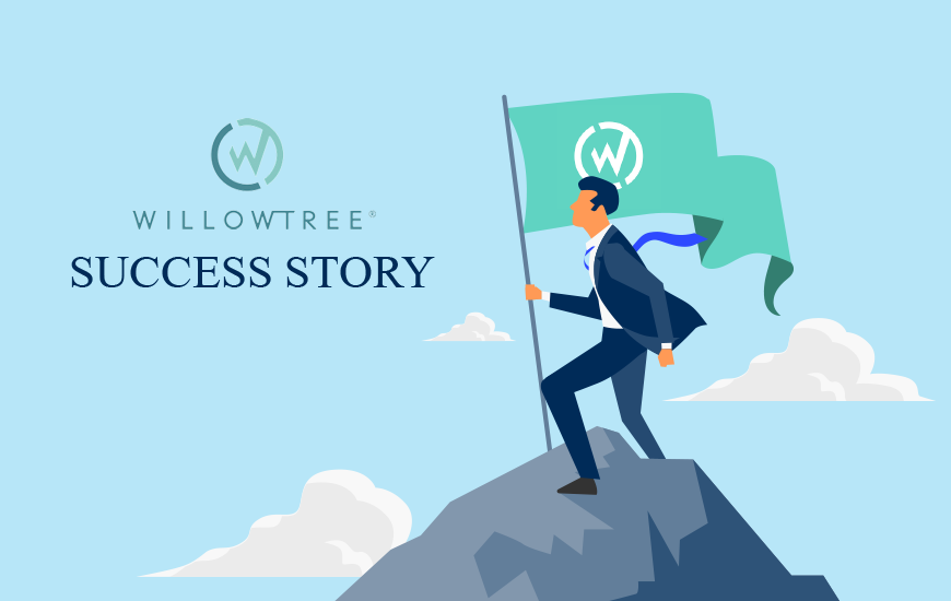 Roadmap to Willowtree's Success in App Development Industry