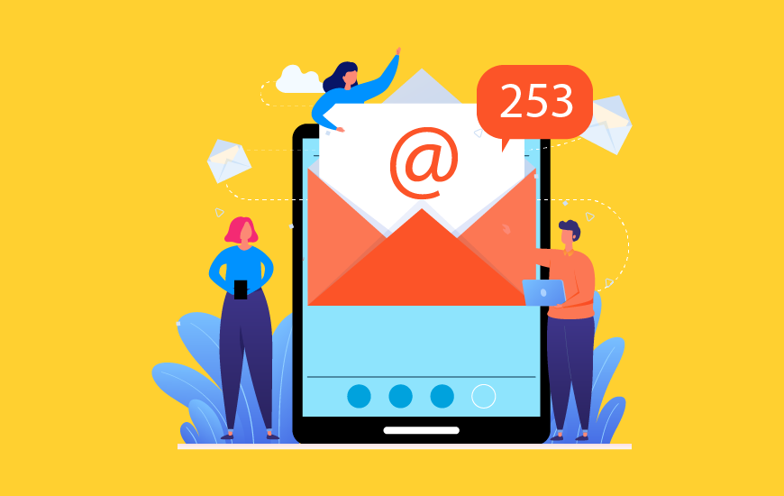Best Email Apps For Android in 2020