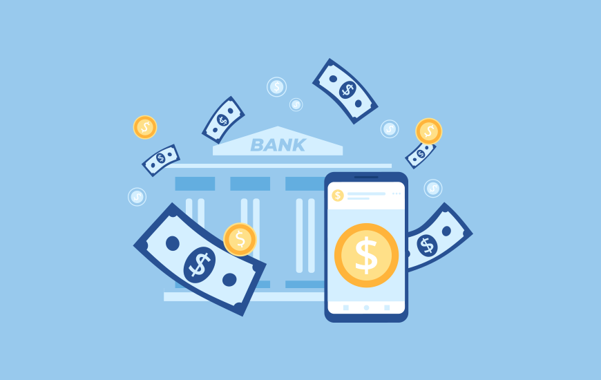 Role of Mobile Applications in Banking and Finance