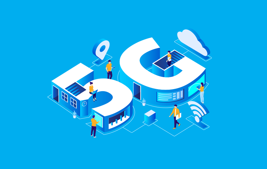 All About 5G and its Influence on IoT
