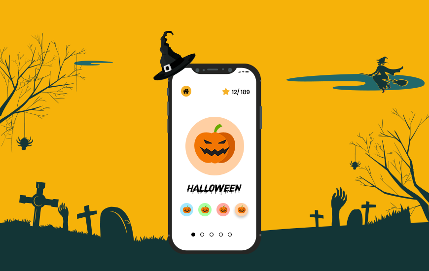 Free Halloween Apps For Android And Ios 2020