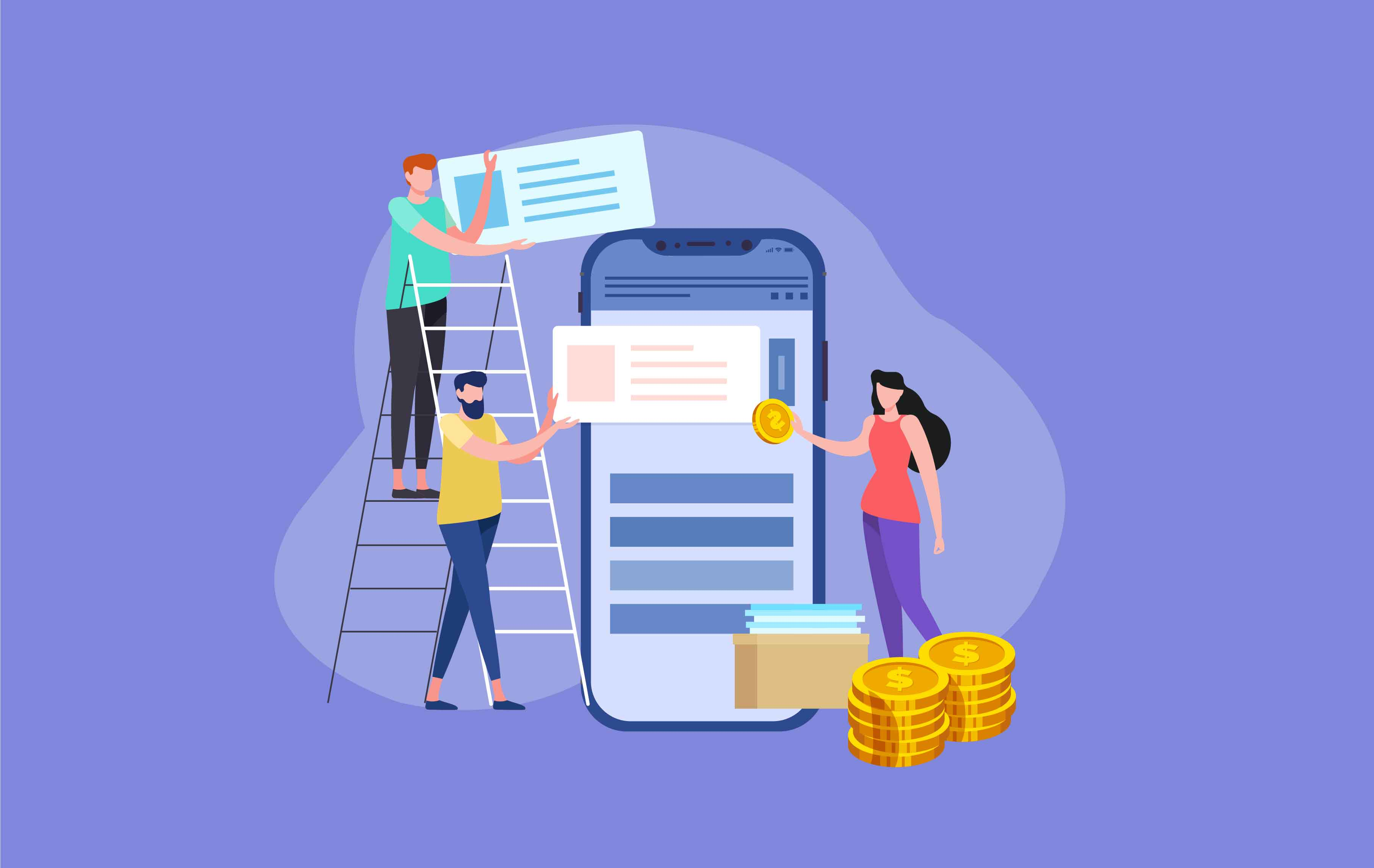 How Much Does it Cost to Maintain an App [2020]