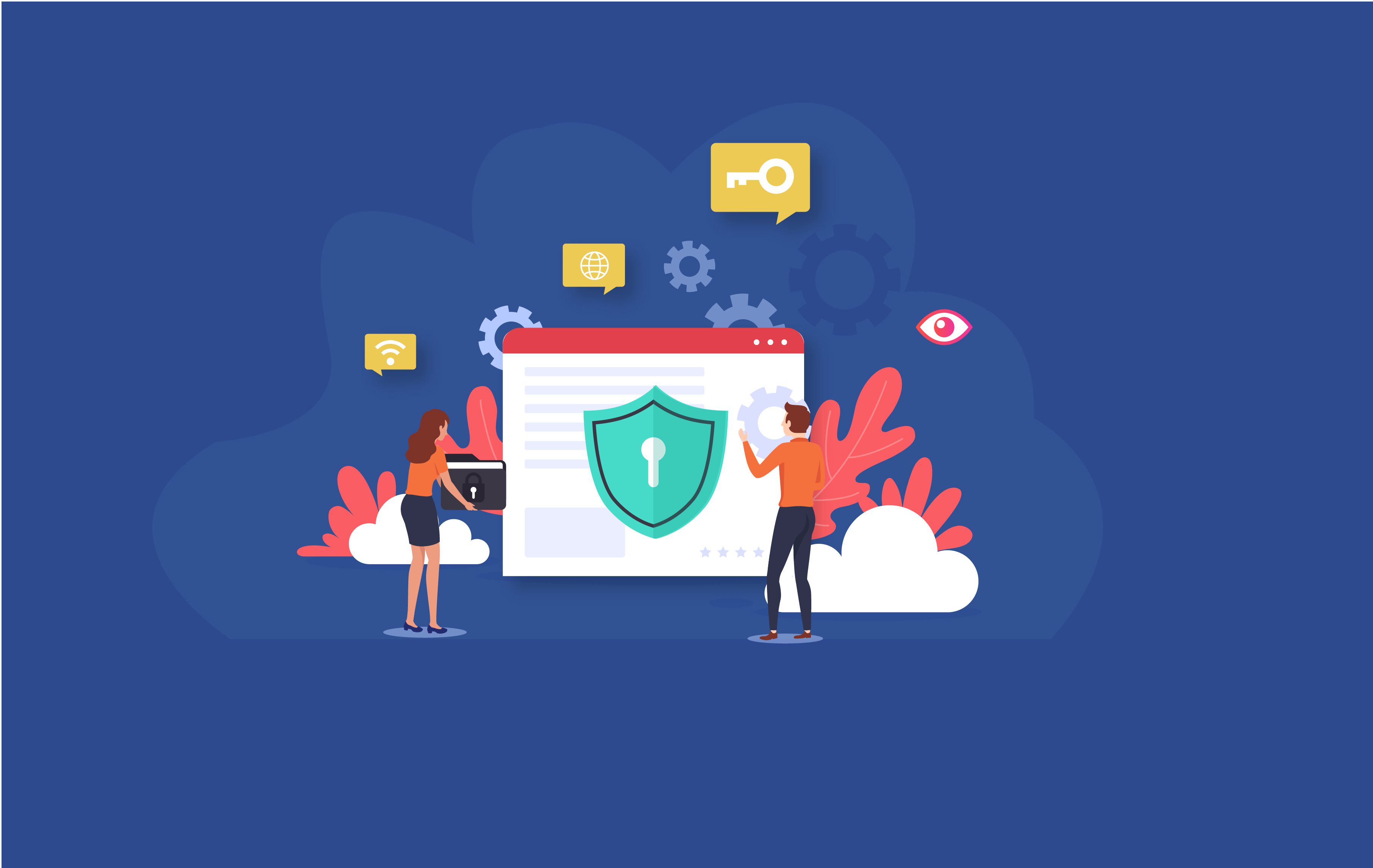 How Can Runtime Application Self-Protection Help You Protect the Web App?