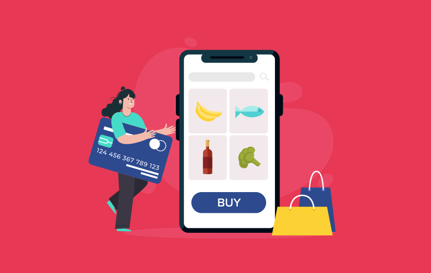 Best Online Grocery Shopping Apps