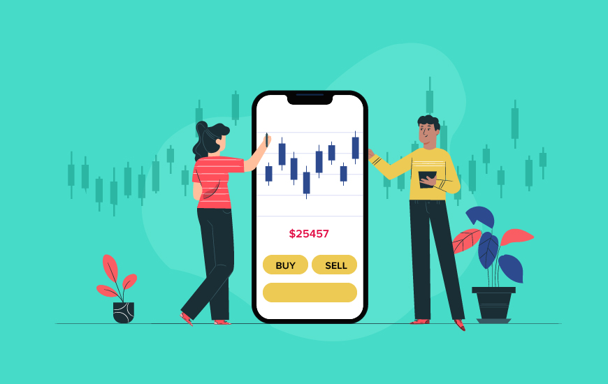 Top Stock Trading Apps