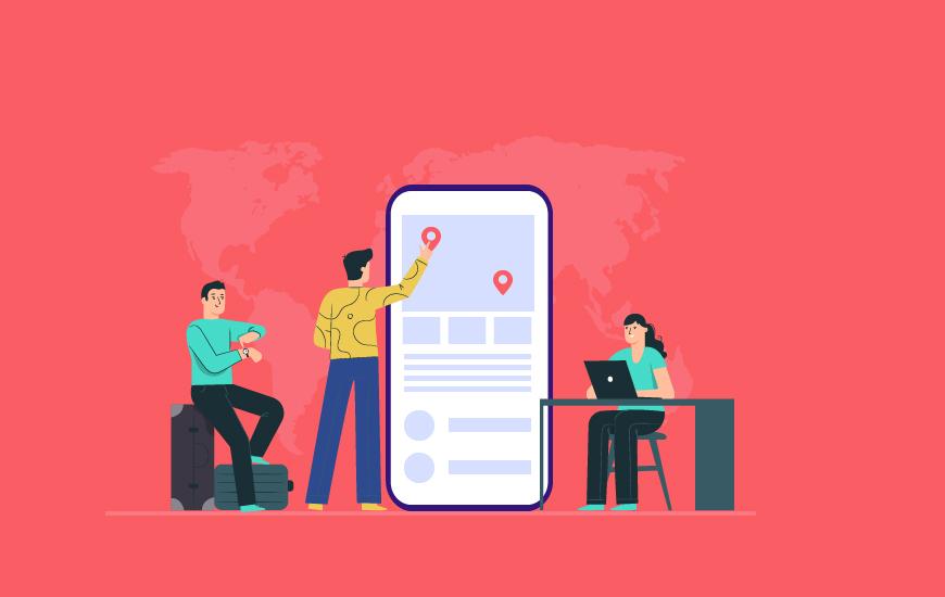 Travel App for Better Revenue