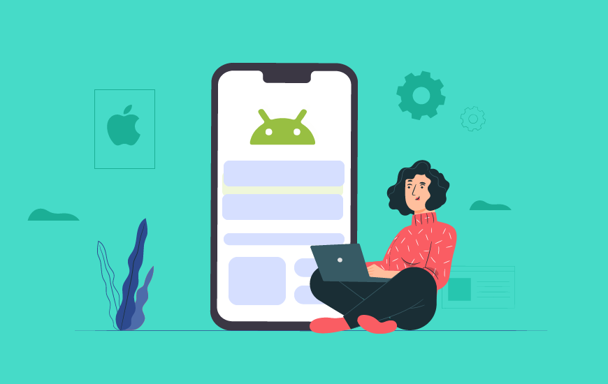 Android Features That Are Inspired by Apple