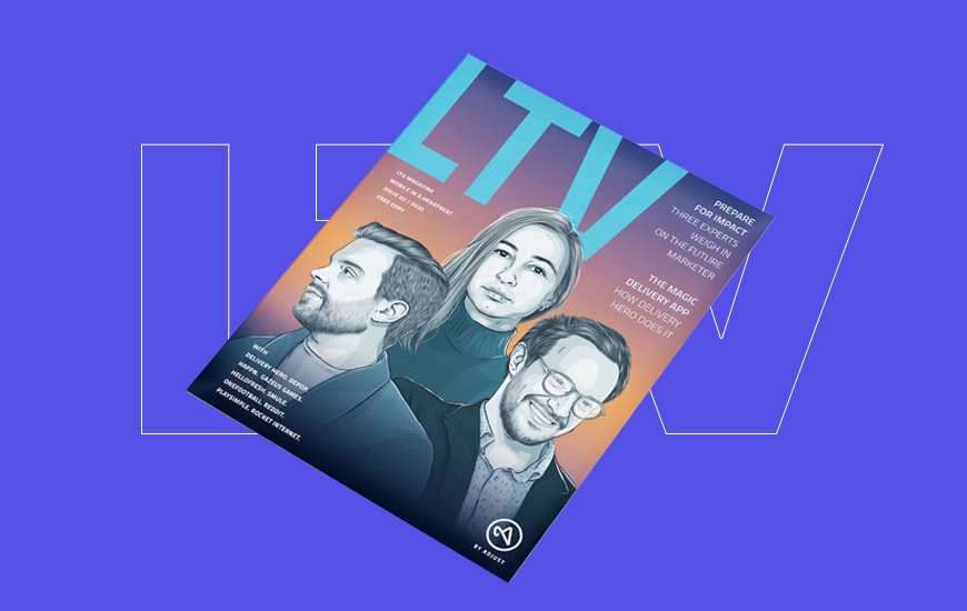 LTV Magazine