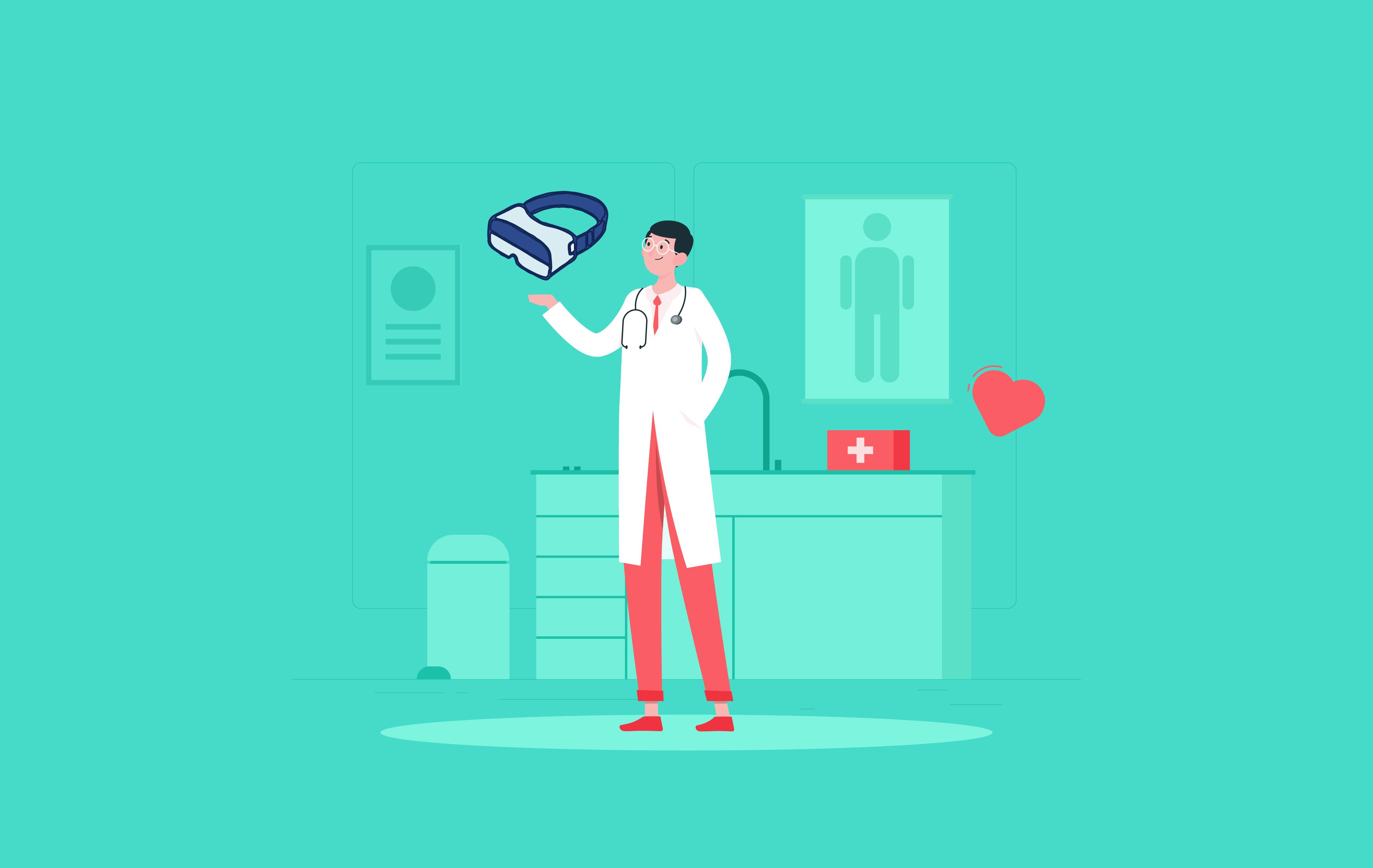 VR in Healthcare