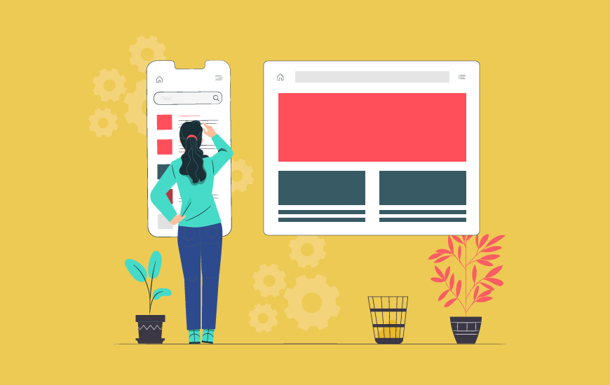 Notable Website and App Design