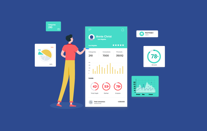 Best Practices for Dashboard Designing