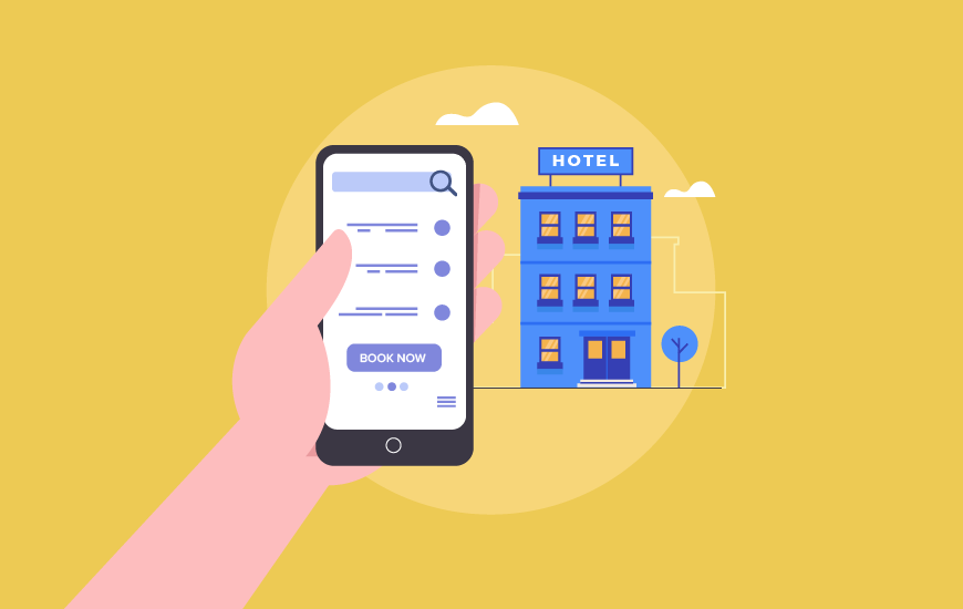 Pros and Cons of a Hotel App