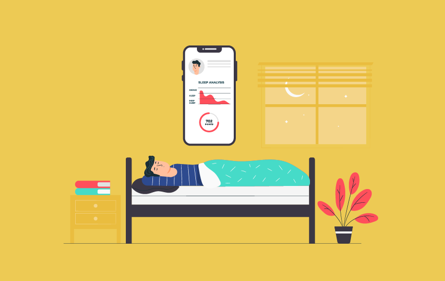 Sleep Tracker Apps