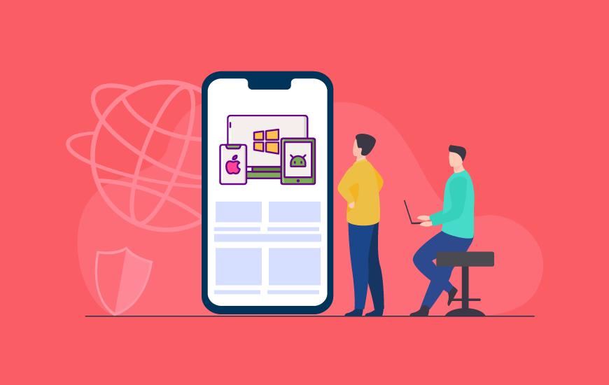 create app with phonegap
