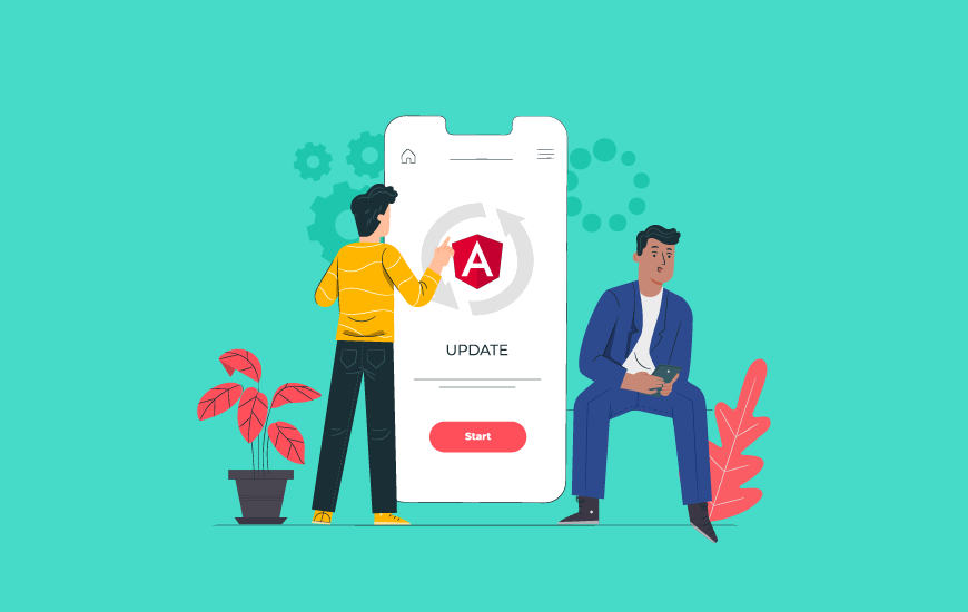 Angular 6 Updates