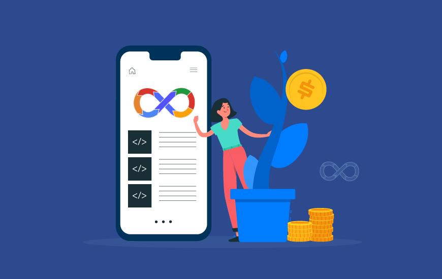 App Business Economy