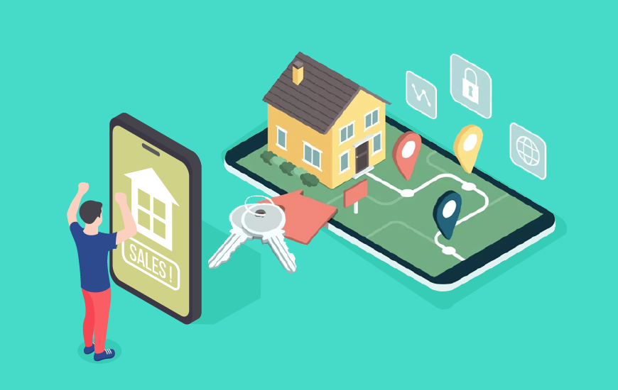 Technology Stack Used In Top Real Estate Apps