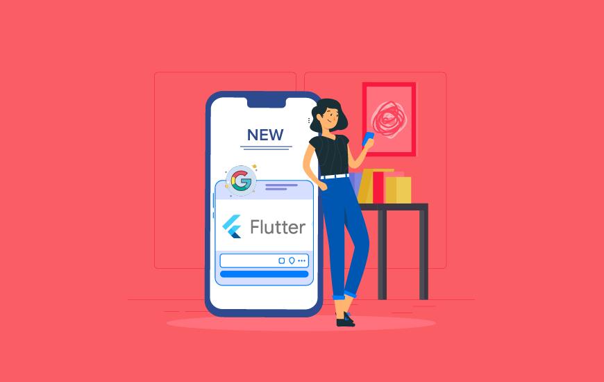 Google Launches Flutter Beta