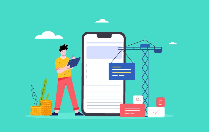 Advantages Of Hiring A Custom App Builder