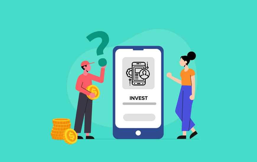 Development of a Business App