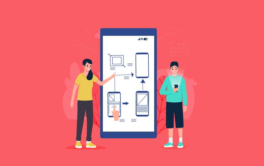 User-Friendly App