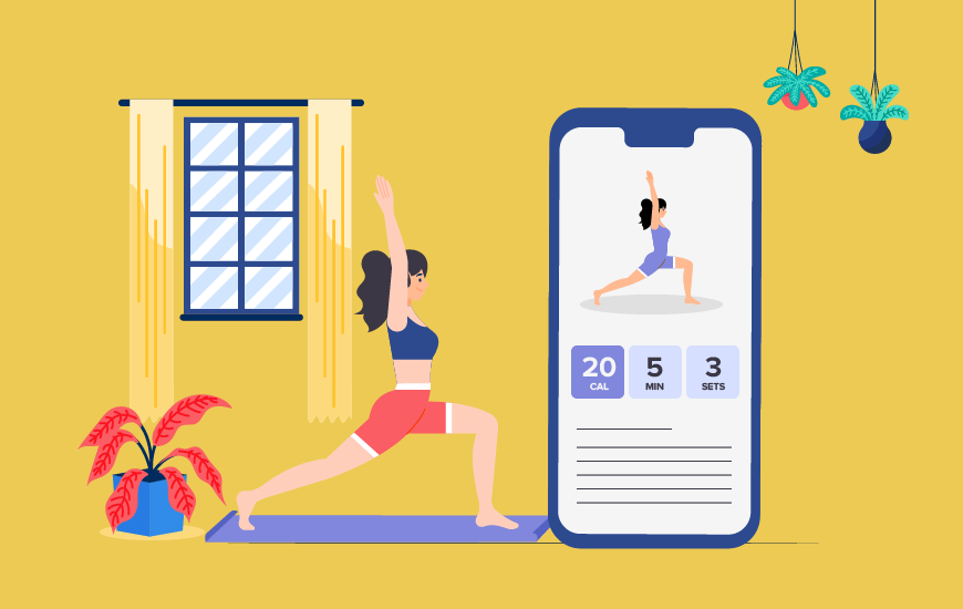 Fitness Apps Impact