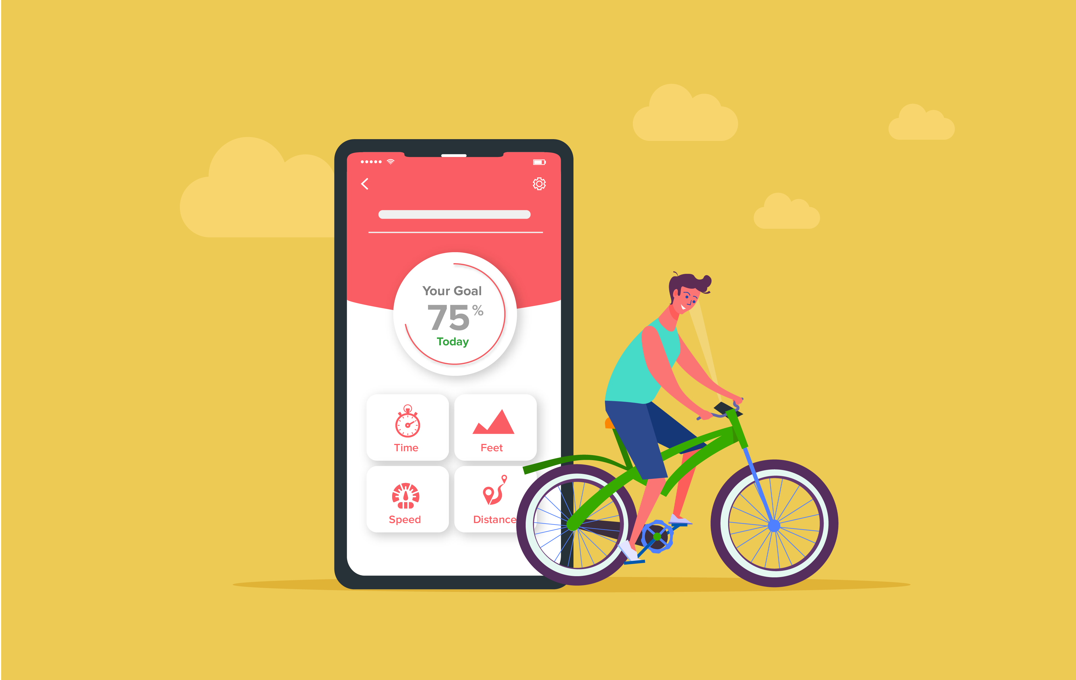 Best Cycling Apps to Turn Phone